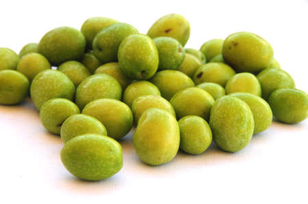 healty: olives