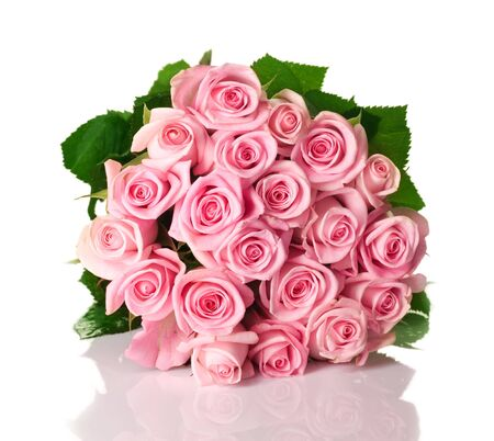 Big Roses Bouquet photo