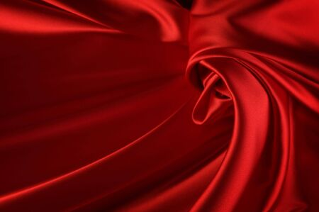Abstract Silk Background photo