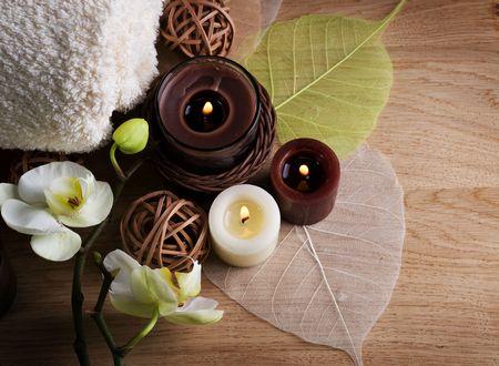spa treatment: Spa