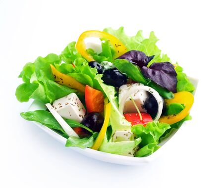 Healthy Salad photo