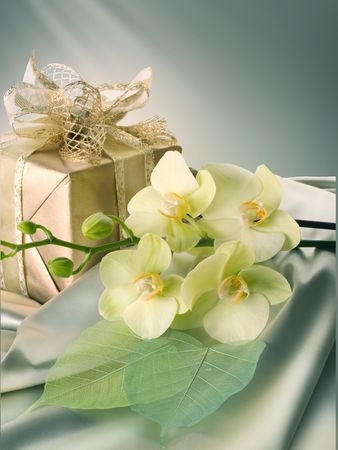 Luxury Wedding or Valentine Gift photo