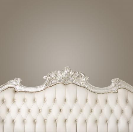 muebles de madera: Muebles de lujo con copyspace