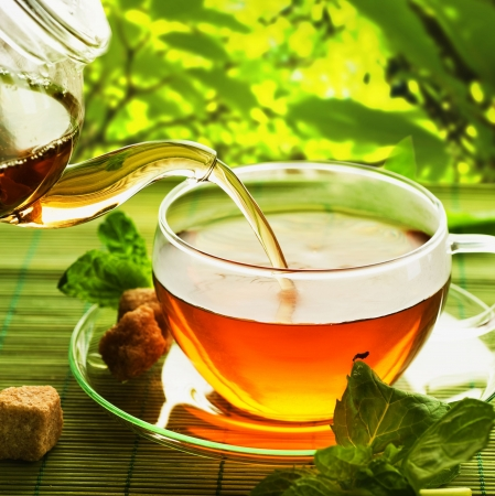 Tea Stock Photo - 6600978