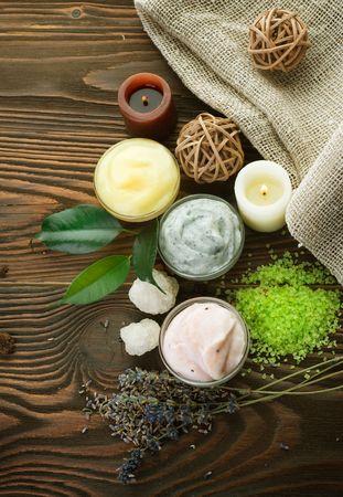 cremas faciales: Natural cosm�ticos de Spa
