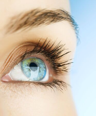 mascara: Beautiful Eye