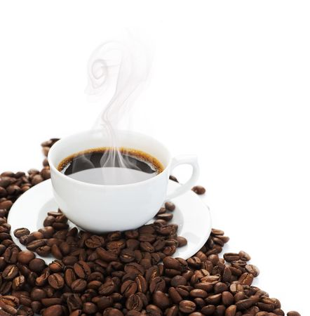 Coffee Stock Photo - 6681350