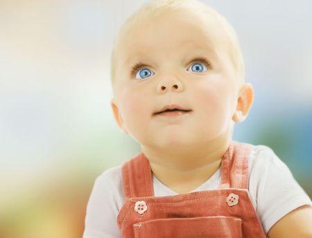 Baby Stock Photo - 7683979