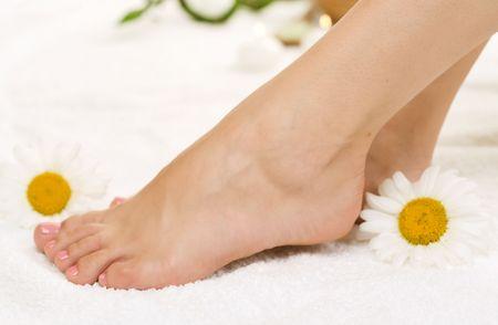 Feet Spa photo