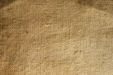 Burlap background.Country Style.With copy-space Stock Photo - 7814893