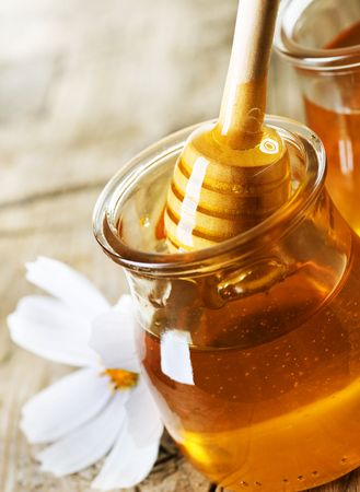 Honey photo