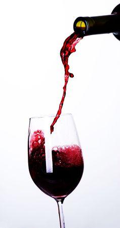 Wine Stock Photo - 7812477