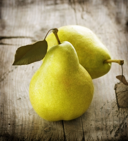 Pears Stock Photo - 9367509