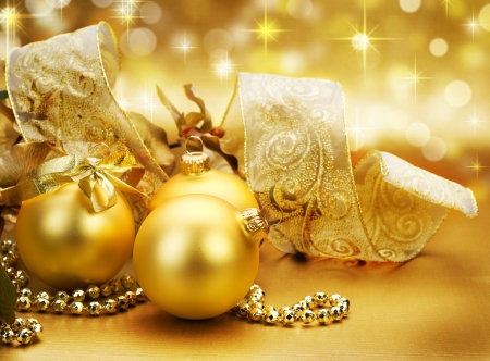 Christmas Background Stock Photo - 8396921