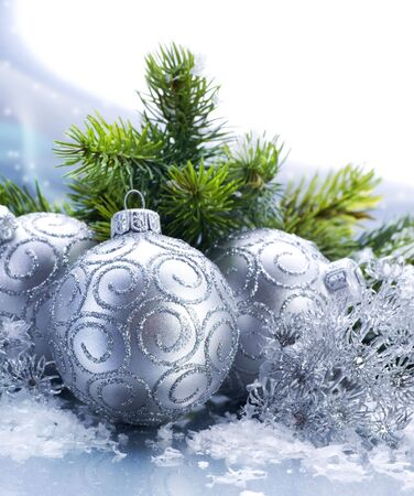 Christmas decorations Stock Photo - 8392590