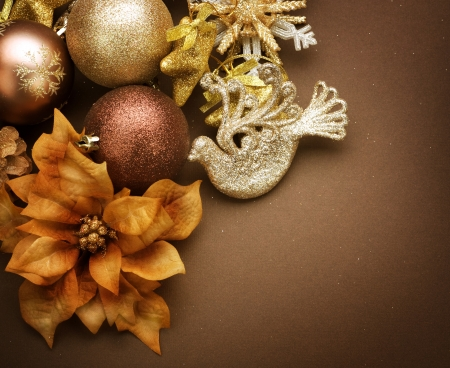Christmas decorations Stock Photo - 8375043