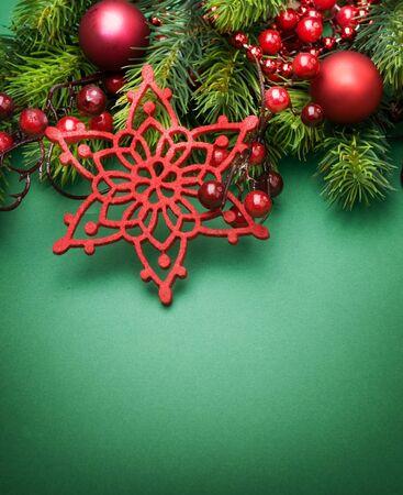 ?    ?    ?    ? ¡mbito: Navidad y año nuevo decoración  Foto de archivo