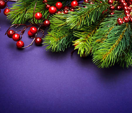 Christmas and New Year Decoration  Stock Photo - 9358074