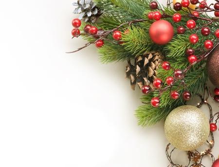 Christmas dekoration entwerfen