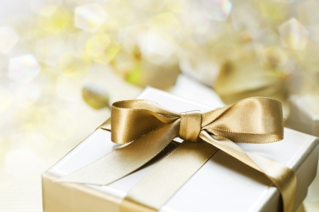 Gift box Stock Photo - 8720865