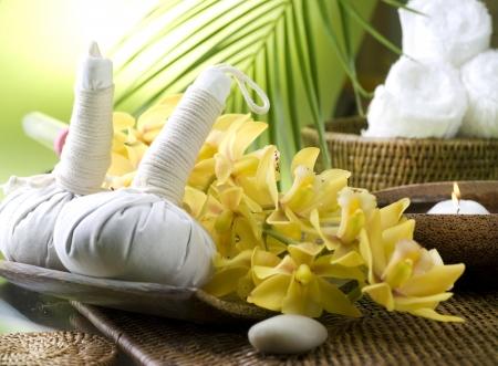 Spa. Thai Massage photo