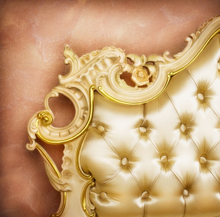 Luxury Interior detail  photo