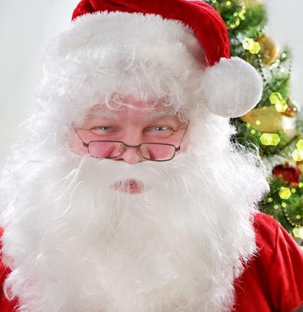 st  nick: Santa Claus
