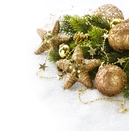Christmas Decoration Stock Photo - 11559901