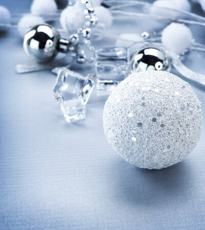 Christmas decorations  Stock Photo - 11559903
