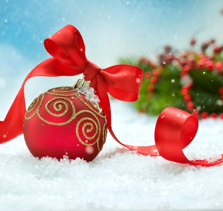 Christmas Stock Photo - 11559907