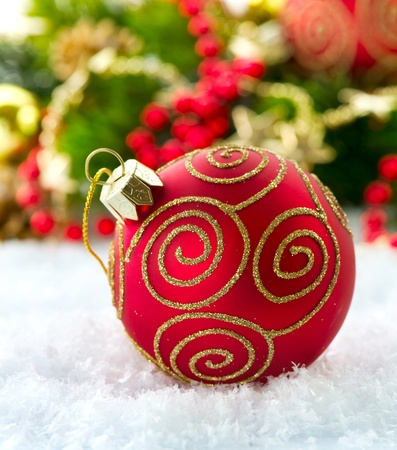 Christmas Decoration Stock Photo - 11559908