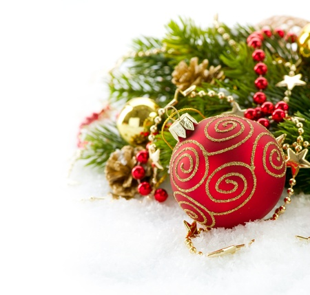 Christmas  Stock Photo - 11559910