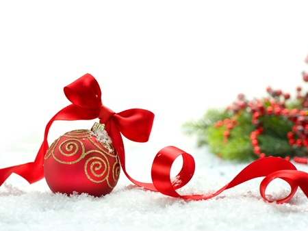 Christmas Stock Photo - 11753177