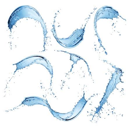 gota de agua: Juego de Agua Splash