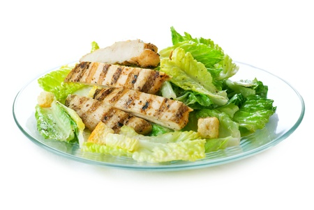 food dressing: Caesar Salad