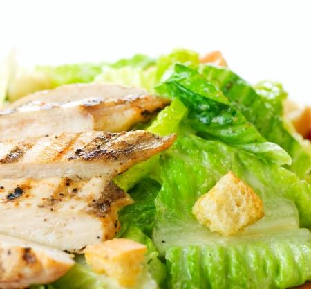 C�sar-Salat Lizenzfreie Bilder