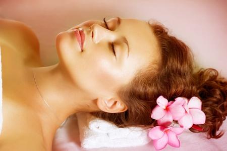 thai girl: Spa  Day-Spa