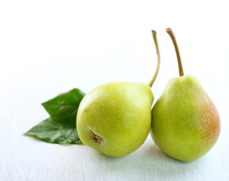 vida saludable: Pera