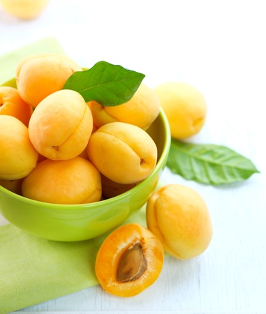 Apricot  Imagens