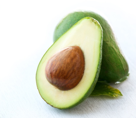 Avocado Stock Photo - 14421965