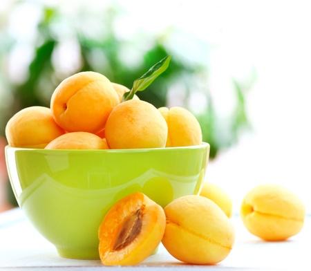 Apricot  photo