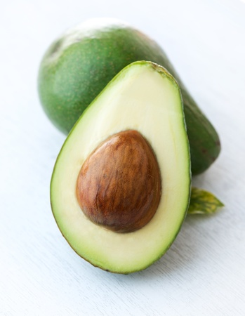 avocado: Avocado Stock Photo