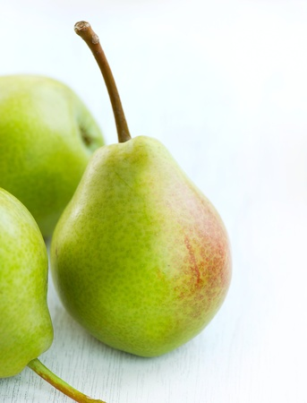 Pear  Stock Photo - 14649208