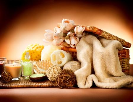 tratamientos corporales: Bath Termas Marco