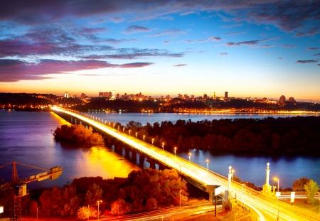 kiev: Kiev City - the capital of Ukraine