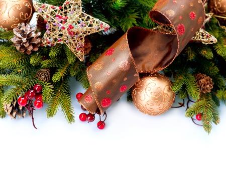 christmas berries: Natale Archivio Fotografico