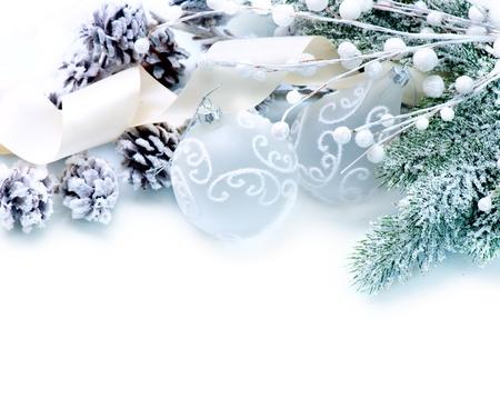 pine fruit: Christmas  Stock Photo