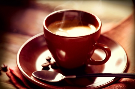 Caf?spresso Cup Of Coffee Banque d'images - 20793577