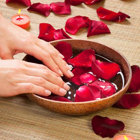 essence: Aromatherapy. Essence oil. Spa treatment