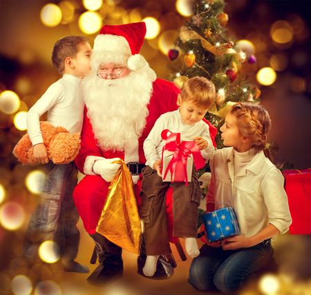 Free christmas giveaways for children